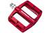 Sixpack Icon mini - Pedales - rojo